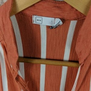 m//c Tops - M//C sleeveless blouse